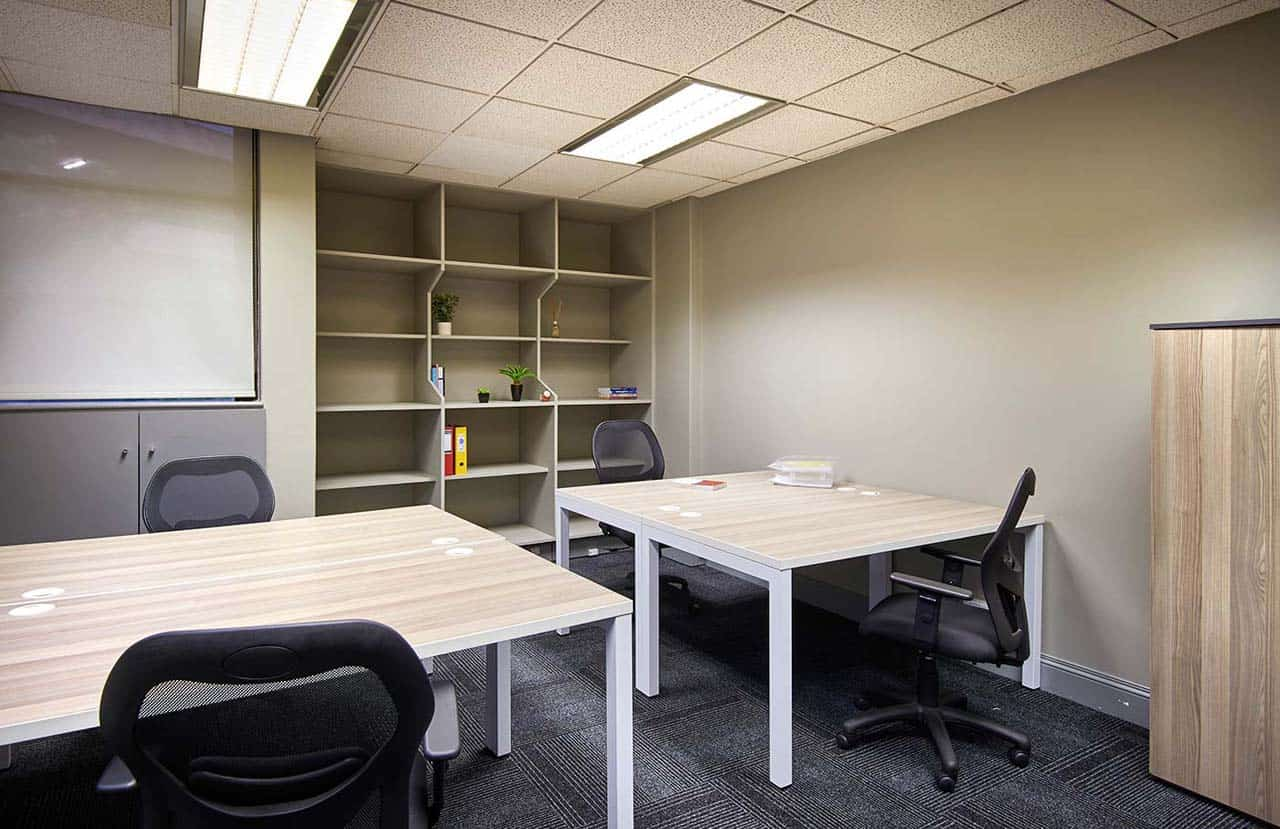 Furnished office to rent in Morningside Manor, The Workspace