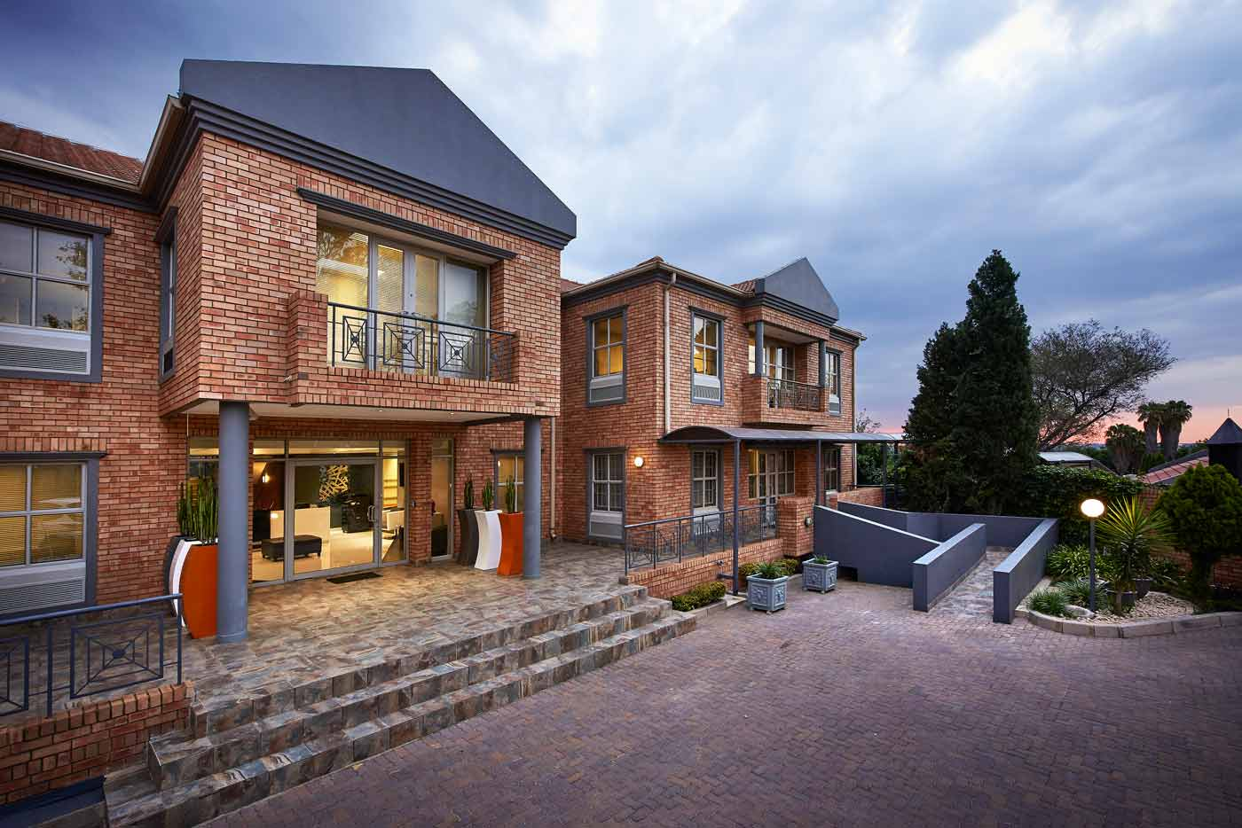 Office space to rent in Sunninghill - The Workspace Sunninghill