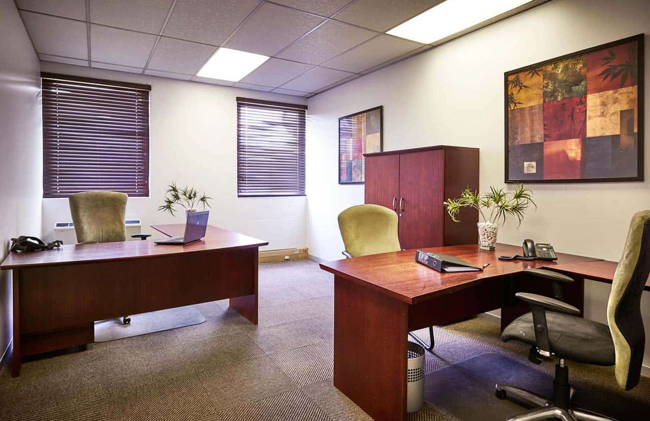 the workspace midrand serviced office