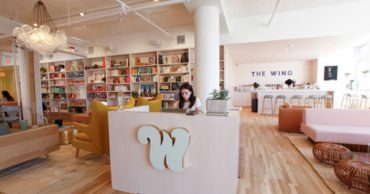coworking global trends all women workspace