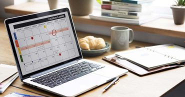 productivity calendar more work less time how to