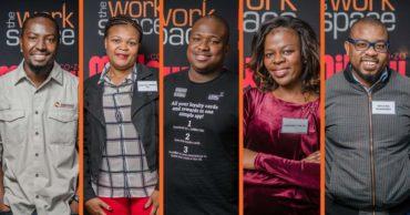 entrepreneur competition top five finalists