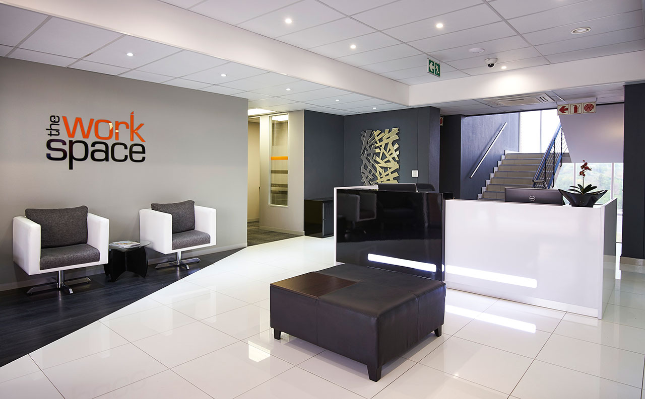Flexible Office Space for Small Businesses