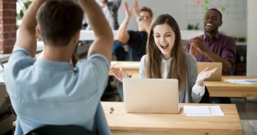 why coworking makes people happier