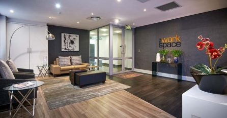 melrose arch office space